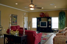 Community-family-room